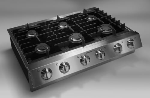 Gas reviews cooktops natural