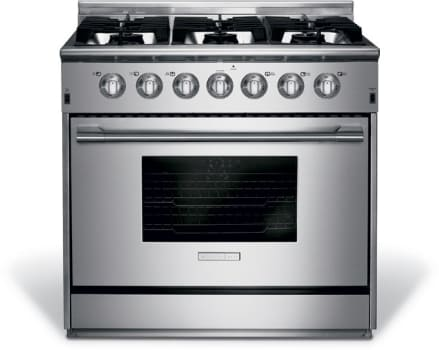 Electrolux ICON Professional E36GF76GPS - Featured View