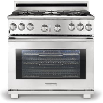 Electrolux ICON Professional E36GF76JPS - Featured View