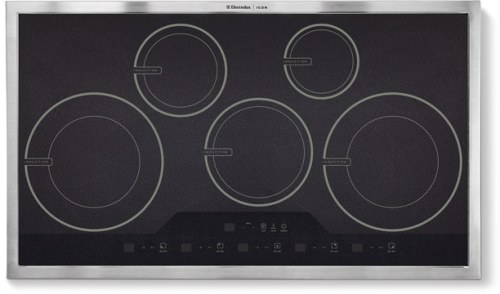 Electrolux ICON Designer E36IC80ISS - Featured View