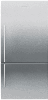 Fisher & Paykel Active Smart E522BRXFD2 - Stainless Steel