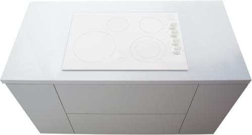 Frigidaire Gallery Series FGEC3045KW - White