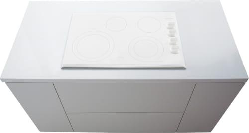 Frigidaire Gallery Series FGEC3065KW - White