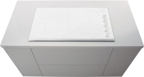Frigidaire Gallery Series FGEC3645KW - White