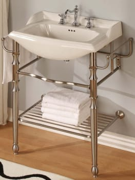 Empire Industries Empire Console Collection EC31SNX - Bathroom View