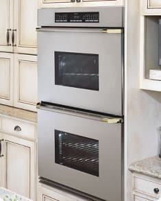 Dacor ECS230SBK - Wall Oven