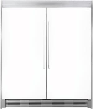 Electrolux ECP8472SS - Featured View
