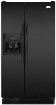 Whirlpool ED5FHEXTB - Featured View