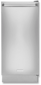 Electrolux IQ-Touch Series EI15TC65HS - Stainless Steel