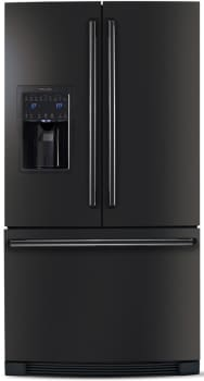 Electrolux IQ-Touch Series EI23BC35KB - Black