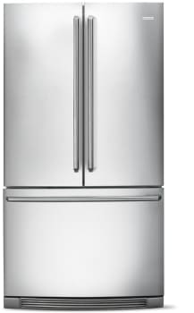 Electrolux IQ-Touch Series EI23BC51I - Stainless Steel