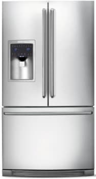 Electrolux IQ-Touch Series EI23BC65KS - Stainless Steel