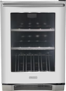 Electrolux IQ-Touch Series EI24BC65GS - Stainless Steel