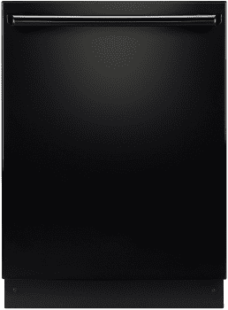 Electrolux IQ-Touch Series EI24ID30QB - Black Front