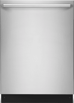 Electrolux IQ-Touch Series EI24ID30QS - Stainless Front