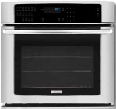Electrolux IQ-Touch Series EI27EW35JS - Stainless Steel