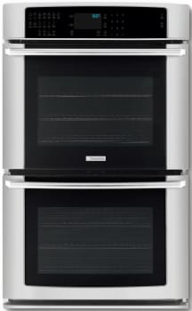 Electrolux IQ-Touch Series EI27EW45JS - Stainless Steel