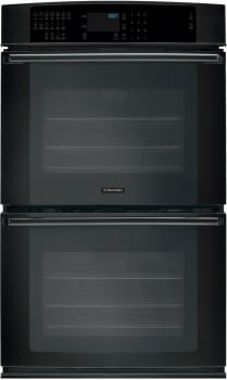 Electrolux IQ-Touch Series EI27EW45KB - Black