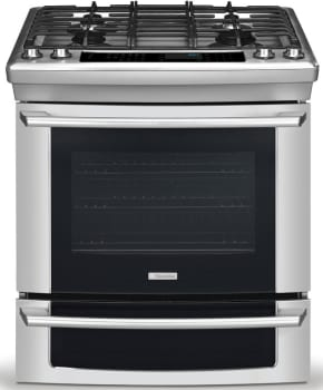 Electrolux IQ-Touch Series EI30DS55JS - Stainless Steel