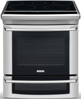 Electrolux IQ-Touch Series EI30ES55JS - Stainless Steel