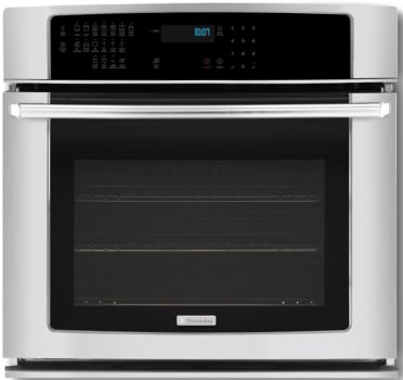 Electrolux IQ-Touch Series EI30EW35JS - Stainless Steel
