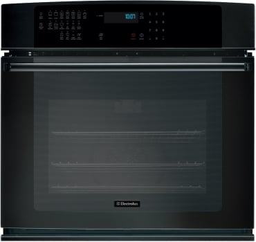 Electrolux IQ-Touch Series EI30EW35KB - Black