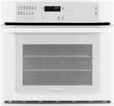 Electrolux IQ-Touch Series EI30EW35KW - White