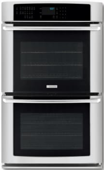 Electrolux IQ-Touch Series EI30EW45JS - Stainless Steel