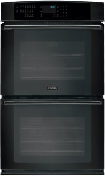 Electrolux IQ-Touch Series EI30EW45KB - Black