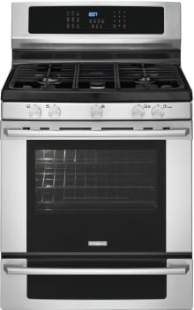 Electrolux IQ-Touch Series EI30GF35JS - Stainless Steel