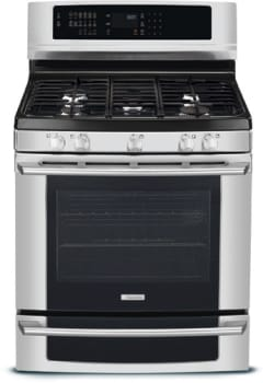 Electrolux IQ-Touch Series EI30GF55GS - Stainless Steel