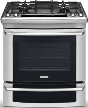 Electrolux IQ-Touch Series EI30GS55JS - Stainless Steel