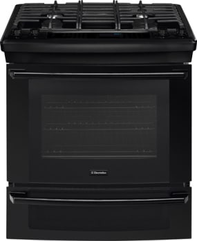 Electrolux IQ-Touch Series EI30GS55LB - Black