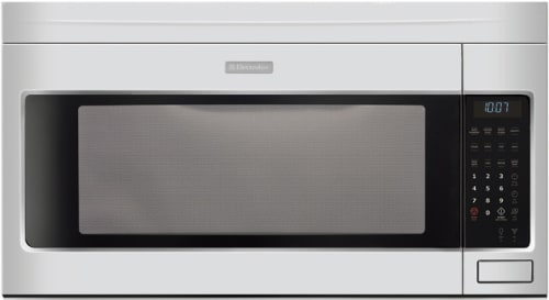 Electrolux IQ-Touch Series EI30MH55G - Stainless Steel