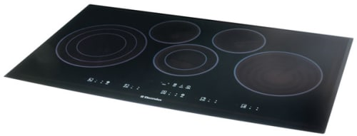 Electrolux EI36EC45KB - Black Trim