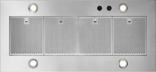 Electrolux EI48HI55KSKIT2 - Stainless Steel