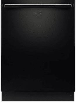 Electrolux IQ-Touch Series EIDW5705PB - Black