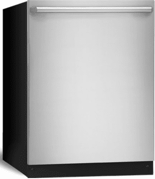 Electrolux IQ-Touch Series EIDW5705P - Stainless Steel