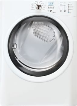 Electrolux IQ-Touch Series EIED50LIW - Featured View