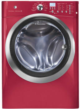 Electrolux IQ-Touch Series EIMED55IRR - Red Hot Red