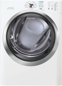 Electrolux IQ-Touch Series EIMED60JIW - Island White