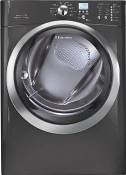 Electrolux IQ-Touch Series EIMED60LT - Titanium