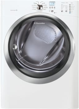 Electrolux IQ-Touch Series EIMGD55IIW - Featured View