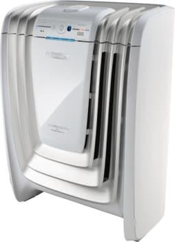 Electrolux Oxygen Series EL500AZ - White