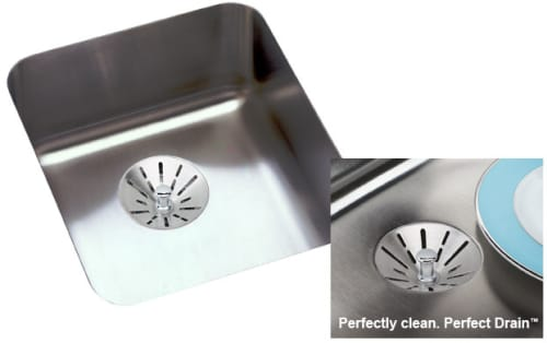 Elkay Gourmet Perfect Drain Collection ELU1316PD - Featured View