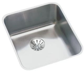 Elkay Gourmet Perfect Drain Collection Lustertone Collection ELUH1316PD - Featured View