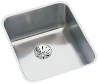 Elkay Gourmet Perfect Drain Collection Lustertone Collection ELUH1316PDBG - Featured View