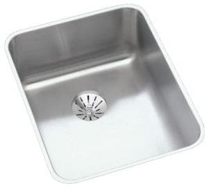 Elkay Gourmet Perfect Drain Collection Lustertone Collection ELUH141810PDBG - Featured View