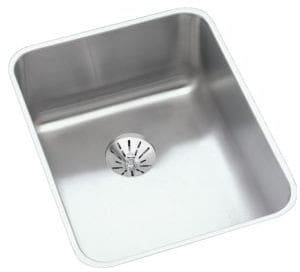 Elkay Gourmet Perfect Drain Collection Lustertone Collection ELUH1418PDBG - Featured View