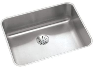 Elkay Gourmet Perfect Drain Collection Lustertone Collection ELUH2115PDBG - Featured View